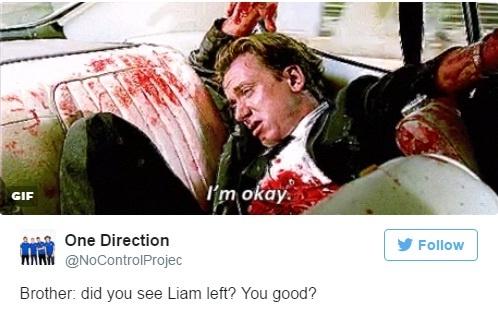 Liam Payne tach ra solo, dau cham het cua One Direction hinh anh 3
