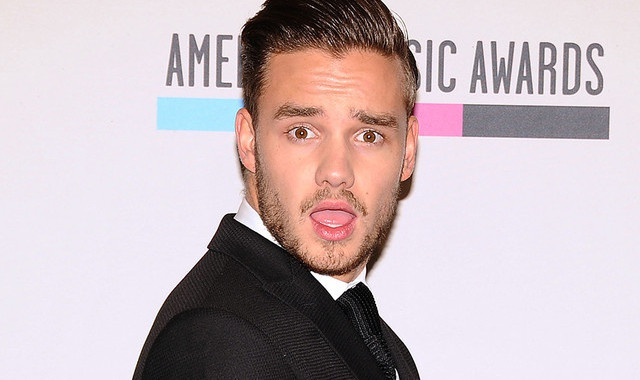 Liam Payne thieu trung thanh nhat One Direction hinh anh 1
