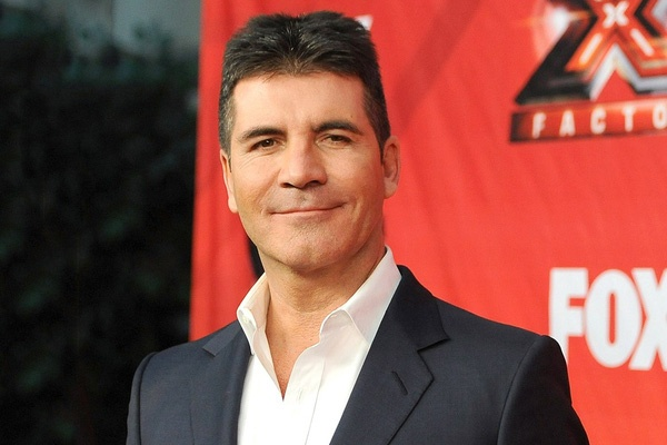 X-Factor My tro lai, Robbie Williams xac nhan tham gia hinh anh 3