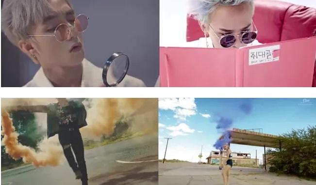 'Ban day du' MV 'Chung ta khong thuoc ve nhau' cua Son Tung hinh anh 1