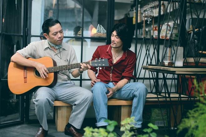 'Fan Cuong' - Thua ve phim, thang ve nhac hinh anh
