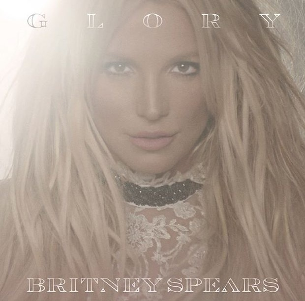 Album moi cua Britney Spears cho ngay 'phat no' hinh anh 2