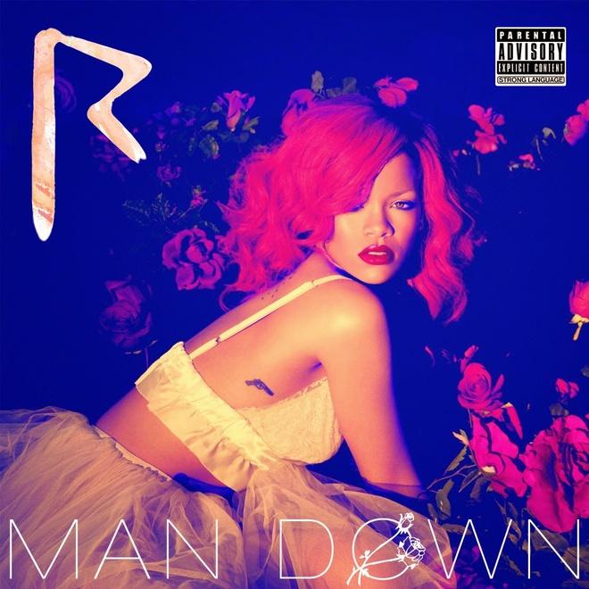 Rihanna chi 24 ti thu am mot ca khuc anh 2