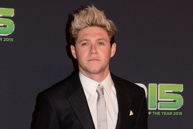 Niall Horan dut ao roi khoi One Direction hinh anh 1