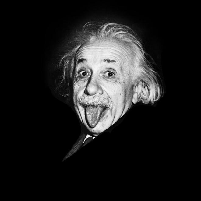 Bi mat dang sau khoi oc thien tai Albert Einstein hinh anh 3