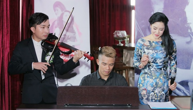 Thu Phuong ra mat album lam trong 19 ngay hinh anh 3