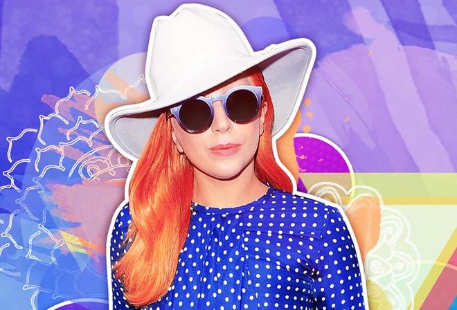 Lady Gaga khong duoc chao don ngay tro lai? hinh anh