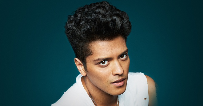 DJ Skrillex: 'Album moi cua Bruno Mars khac la va dang cap' hinh anh