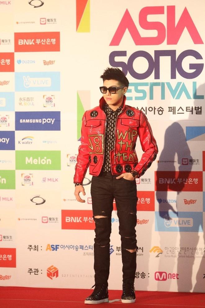 Vi sao Noo Phuoc Thinh ghi dau an o Asia Song Festival? hinh anh 1
