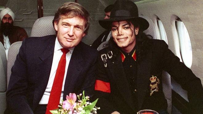 Vi sao Hollywood quay lung voi Donald Trump? hinh anh 3
