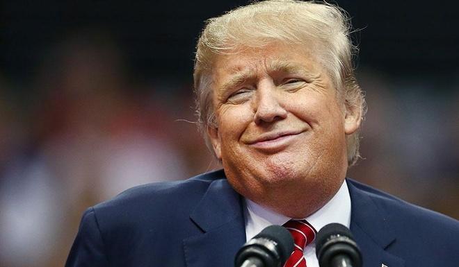 Vi sao Hollywood quay lung voi Donald Trump? hinh anh 1