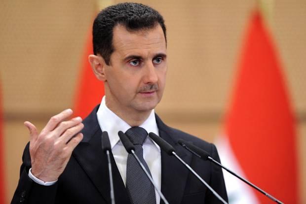 Bao Lebanon: Tong thong Syria da chap nhan tu chuc hinh anh