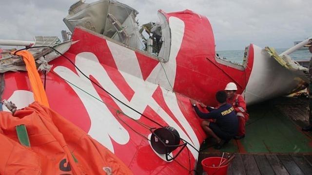 Indonesia vot manh vo cuoi cung cua than may bay AirAsia hinh anh