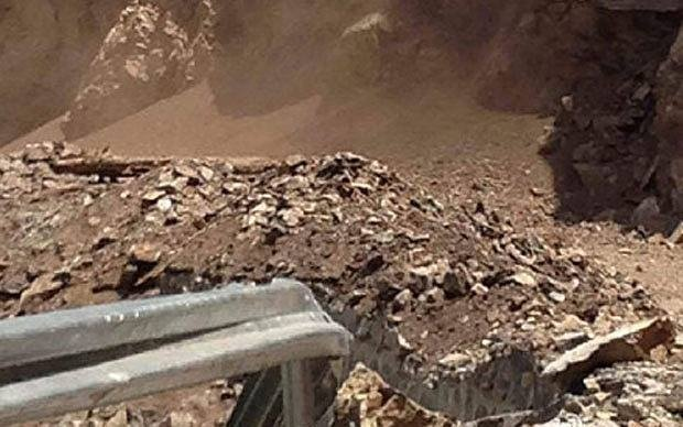 68 nguoi chet sau dong dat 7,3 do Richter o Nepal hinh anh 11