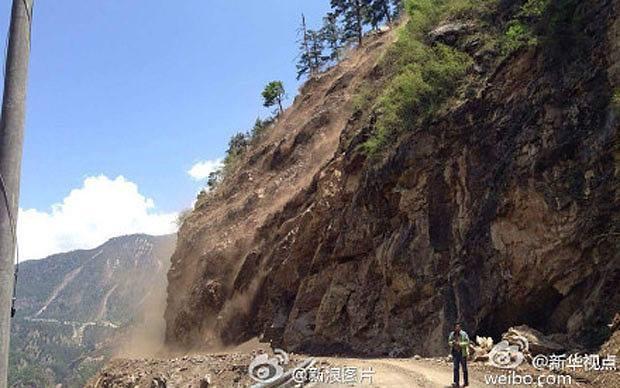 68 nguoi chet sau dong dat 7,3 do Richter o Nepal hinh anh 12