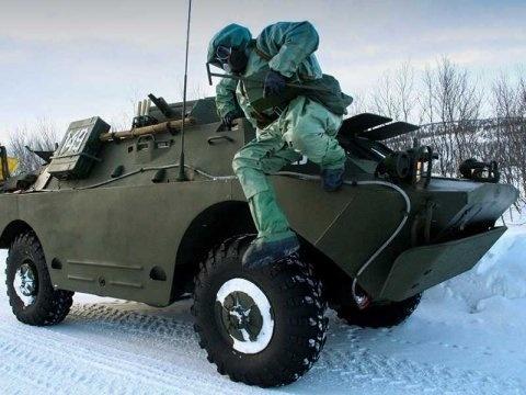 95.000 binh si Nga tap tran quy mo lon nhat 2015 hinh anh