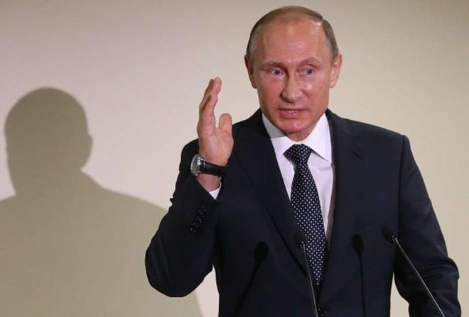 Putin: Tho Nhi Ky ban phi co la 'dam sau lung' hinh anh