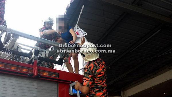 Malaysia giai cuu phu nu Viet co y dinh tu tu hinh anh
