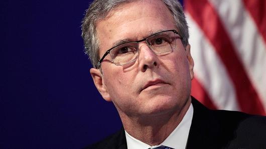 Jeb bo cuoc, that bai cua gia dinh Bush hinh anh