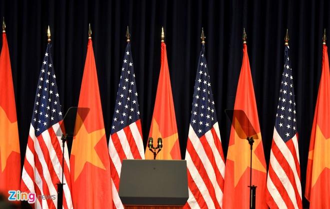Tuong thuat Obama phat bieu ve quan he Viet - My hinh anh 6