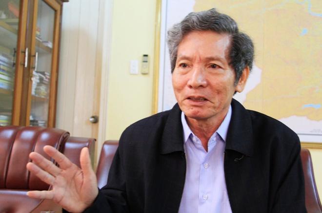 Huyen dao Hoang Sa cua Viet Nam phai co dan hinh anh 1