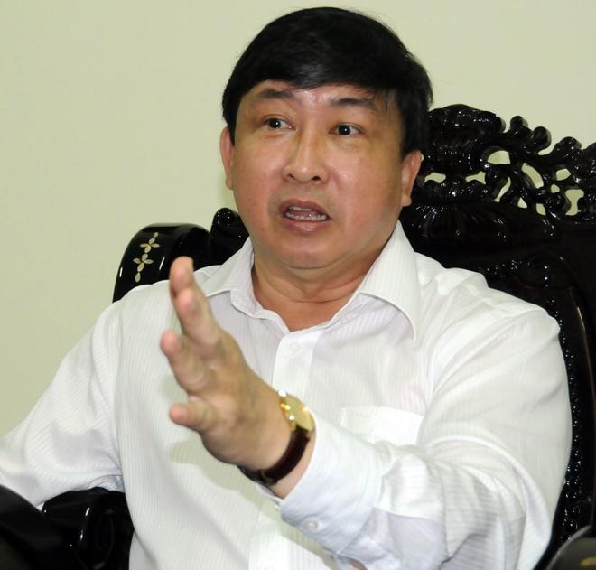 Huyen dao Hoang Sa cua Viet Nam phai co dan hinh anh 2