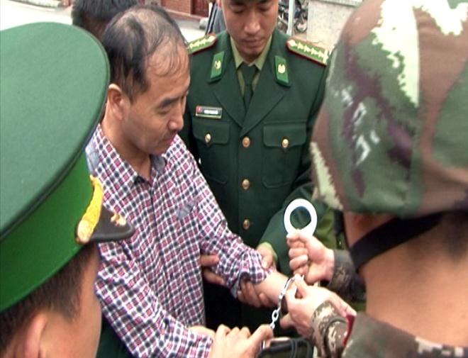 Bat nghi pham Trung Quoc lua ban 32 phu nu Viet Nam hinh anh