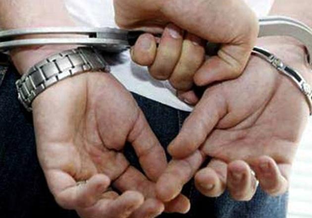 Nguyen Pho Chi cuc thi hanh an dan su huyen bi bat giam hinh anh
