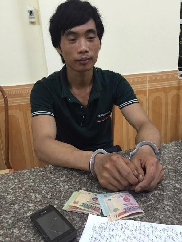 Bat nghi can sat hai 4 nguoi o Lao Cai hinh anh 1