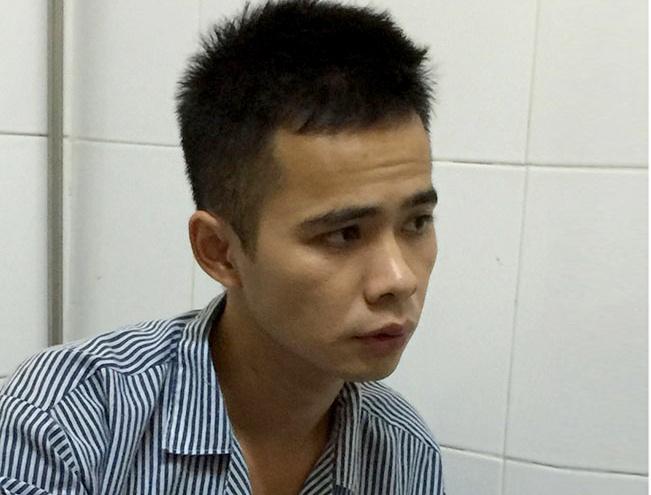 Bat nghi pham giet nguoi, chat xac o Cao Bang hinh anh 1