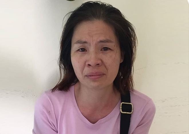 Hai nguoi Trung Quoc tiep tay cho nhom lua dao cong nghe cao hinh anh 1
