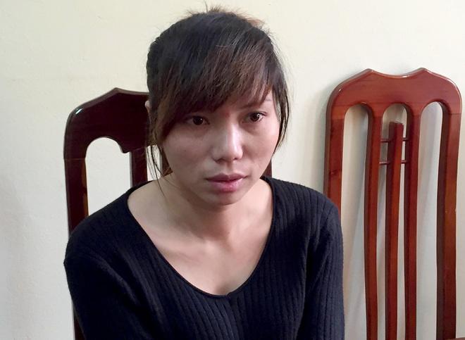 Canh sat Trung Quoc giup bat nhom 9X chiem doat tien hinh anh 1
