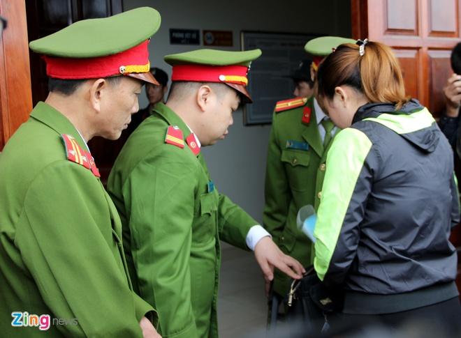 Ke giet 4 ba chau o Quang Ninh anh 3