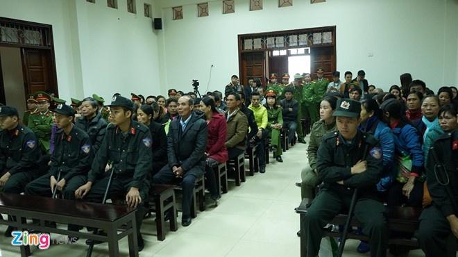 Ke giet 4 ba chau o Quang Ninh anh 11