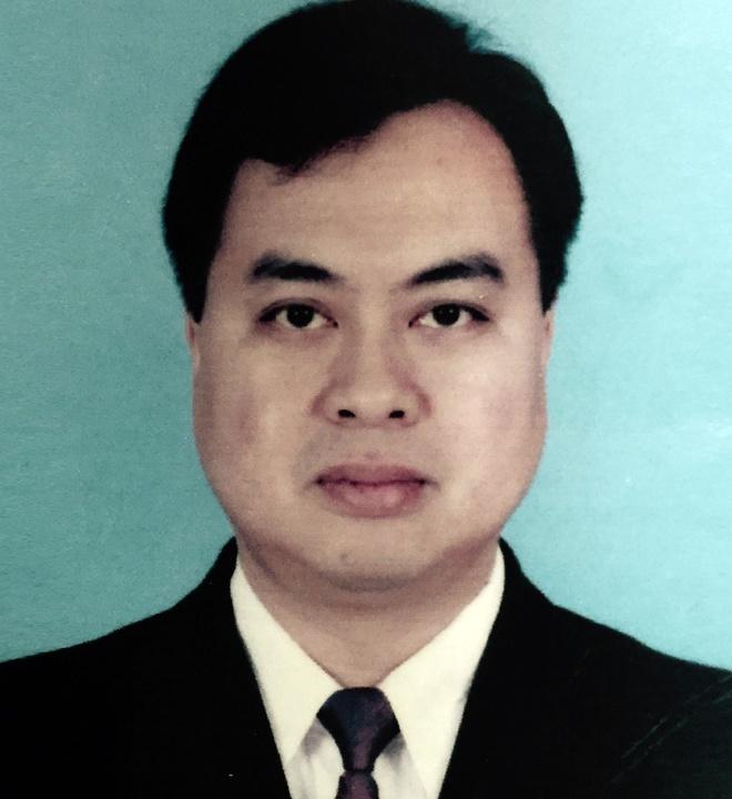 Tong giam doc huy dong von trai phep du an nha xa hoi hinh anh 1