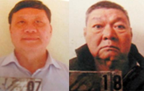De nghi truy to 2 cuu lanh dao Ngan hang MHB hinh anh 1