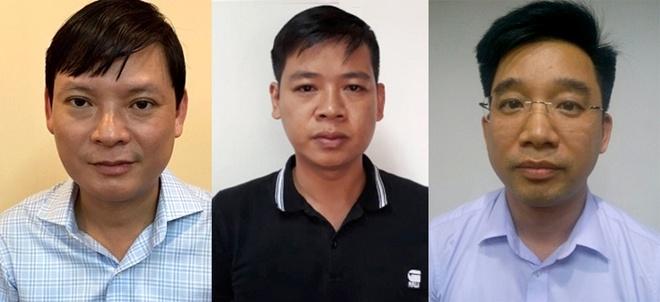 Vi sao Tong giam doc PVC Nguyen Anh Minh bi khoi to? hinh anh 1