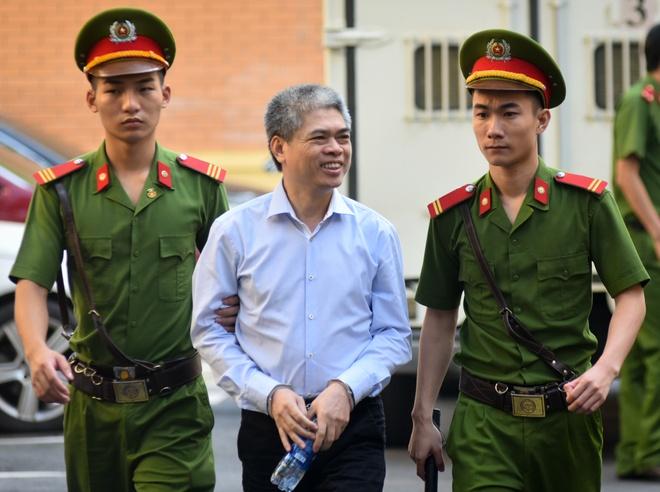 18 dong pham cua Ha Van Tham gui don khang cao hinh anh 1