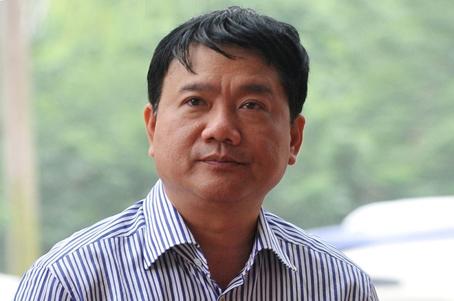 Ong Dinh La Thang tiep tuc bi de nghi truy to o vu an thu 2 hinh anh 2