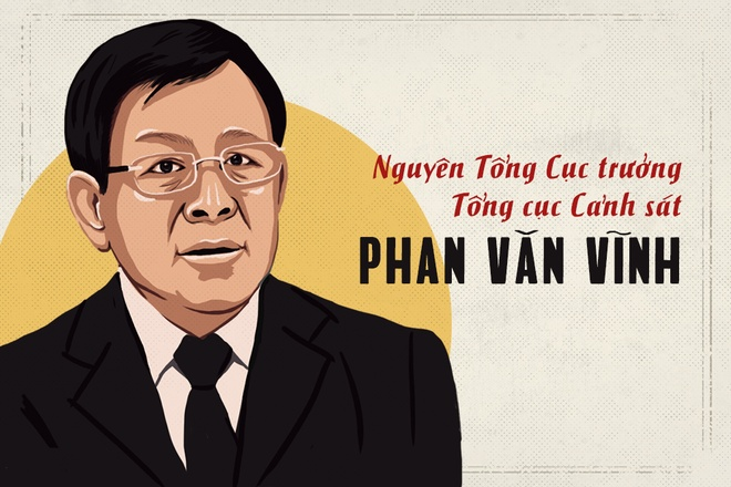 Bat tam giam nguyen Tong cuc truong Tong cuc canh sat Phan Van Vinh hinh anh