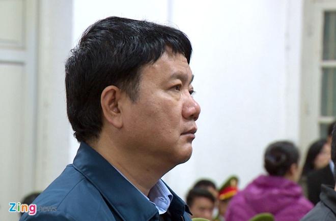 Ong Dinh La Thang bi de nghi 14-15 nam tu hinh anh 2