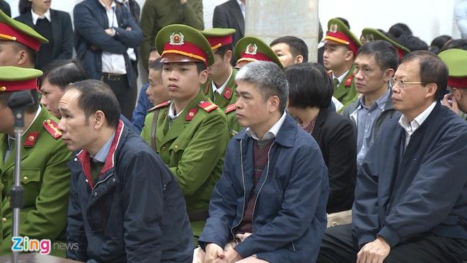 Nguoi bao chua cho bi cao Nguyen Xuan Son dang mang an tu noi gi? hinh anh 3