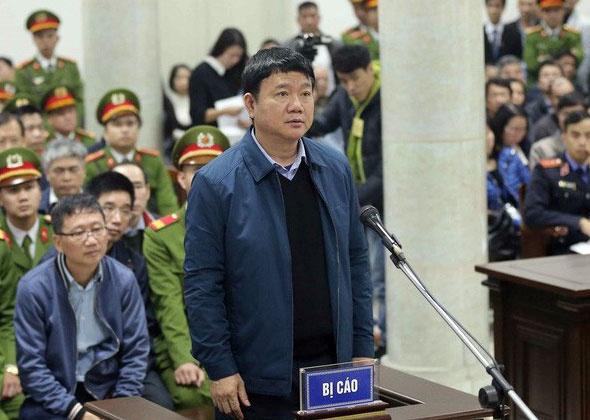 Ong Dinh La Thang: 'Muc an nao bi cao cung xin chap nhan' hinh anh