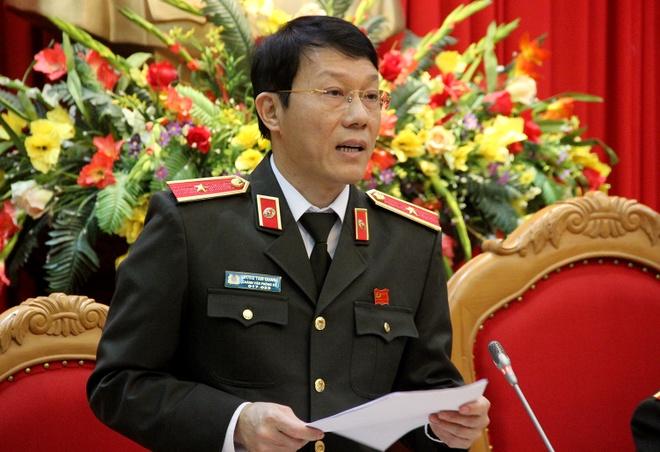 Bo Cong an dang lam ro 'tam the nganh' cua Phan Van Anh Vu hinh anh 1