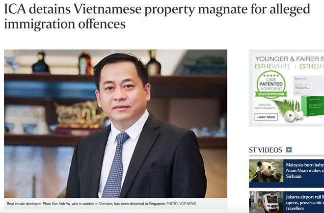 Bo Cong an dang lam ro 'tam the nganh' cua Phan Van Anh Vu hinh anh 2