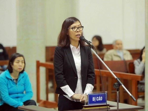 Trinh Xuan Thanh lan thu 2 bi de nghi an chung than hinh anh 1