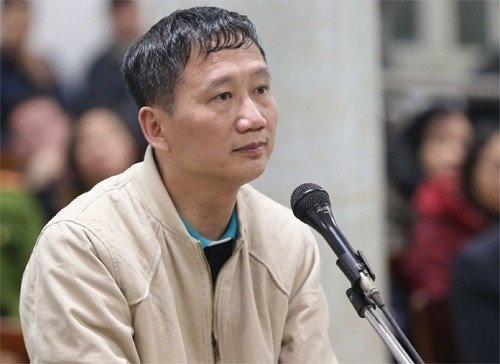 Trinh Xuan Thanh lan thu 2 bi de nghi an chung than hinh anh