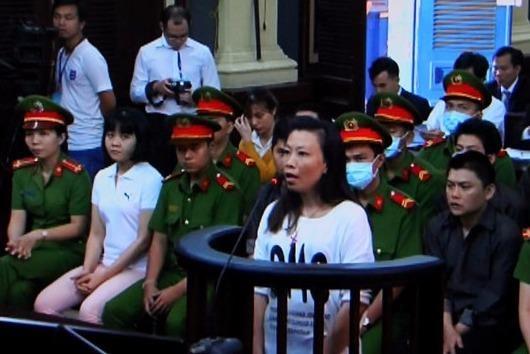 Bo Cong an thong bao ve to chuc khung bo san bay Tan Son Nhat hinh anh