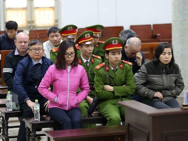 Trinh Xuan Thanh noi loi sau cung anh 1
