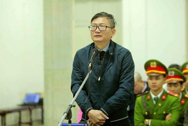 Trinh Xuan Thanh noi loi sau cung anh 2